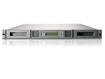 HP StoreEver 1/8 G2 Tape Autoloader